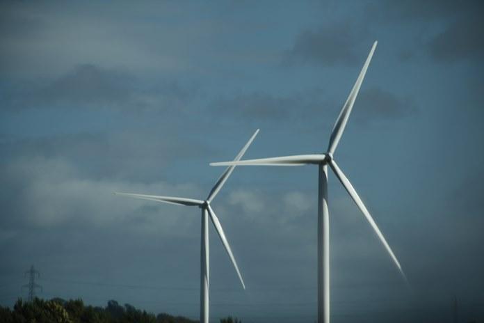 prekybos vėjo sistemos reikšmė